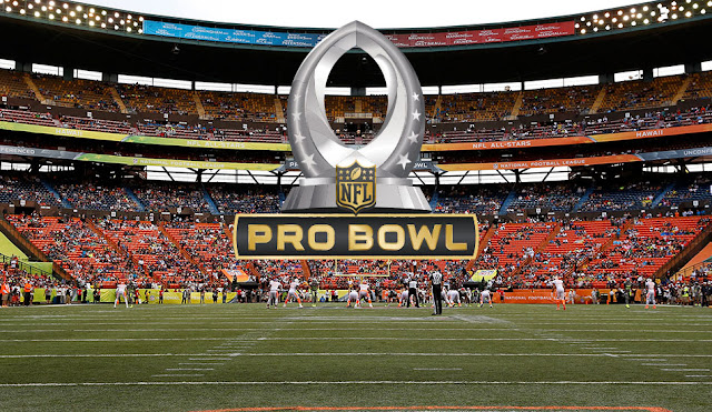Watch The Pro Bowl 2016 Hawaii Live