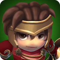 Download Dungeon Quest v2.0.1.2 Apk Mod [Free Shopping]