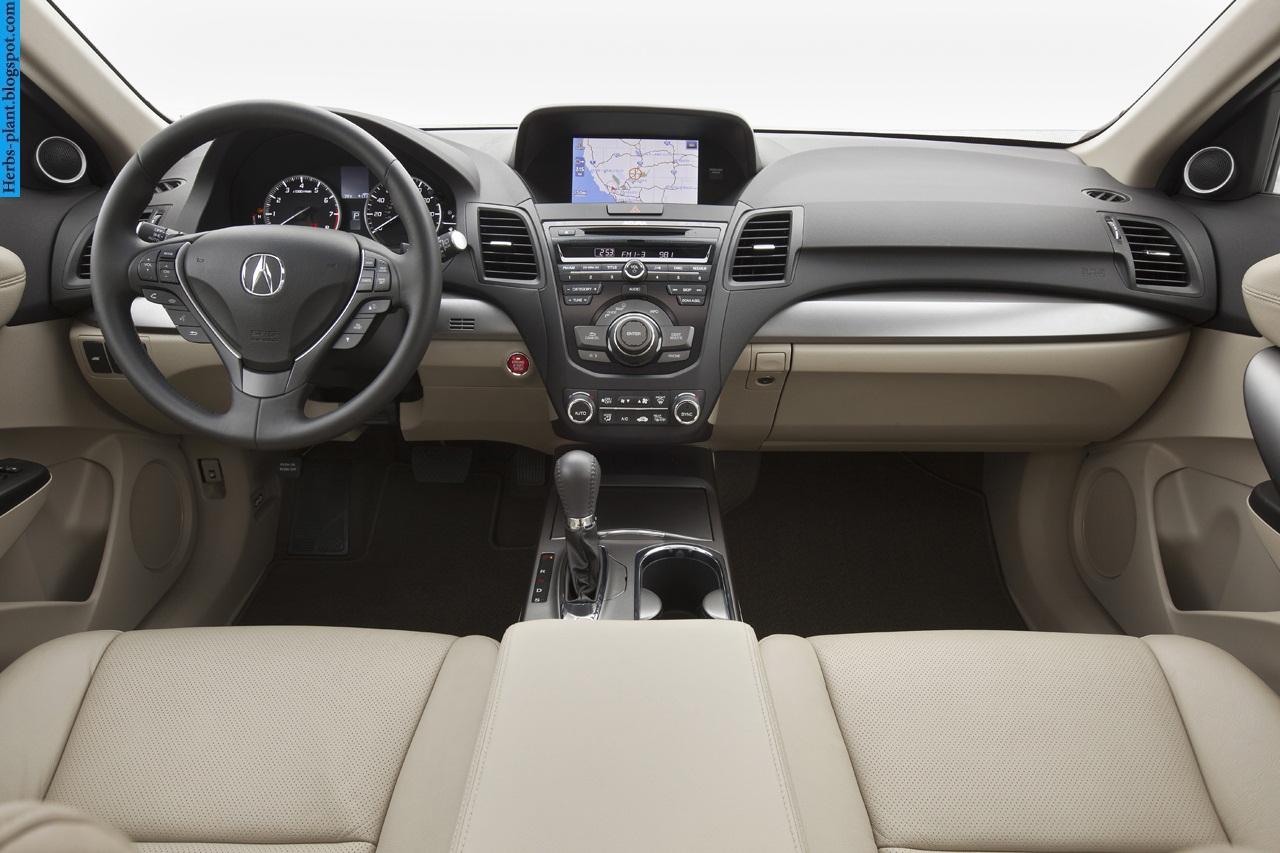 Acura rdx car 2013 interior - صور سيارة اكورا ار دي اكس 2013 من الداخل