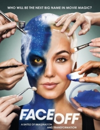 Face Off 9