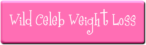 Wild Celeb Weight Loss