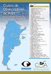 COAs en Argentina