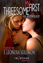 "Lise's ""First Threesome"""