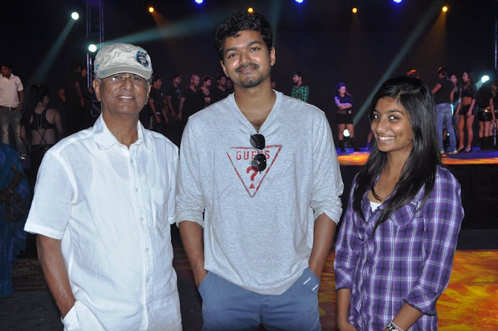 Actor vijay Latest Shooting Spot Stills release images