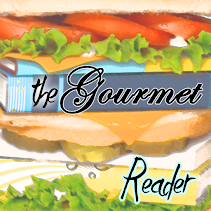 The Gourmet Reader Podcast