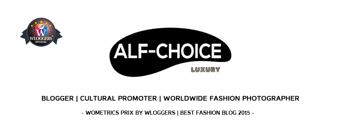 Alf-Choice | Blog de lujo y Moda