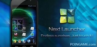 Download Premium Theme for Android Mediafire Next Launcher 3D