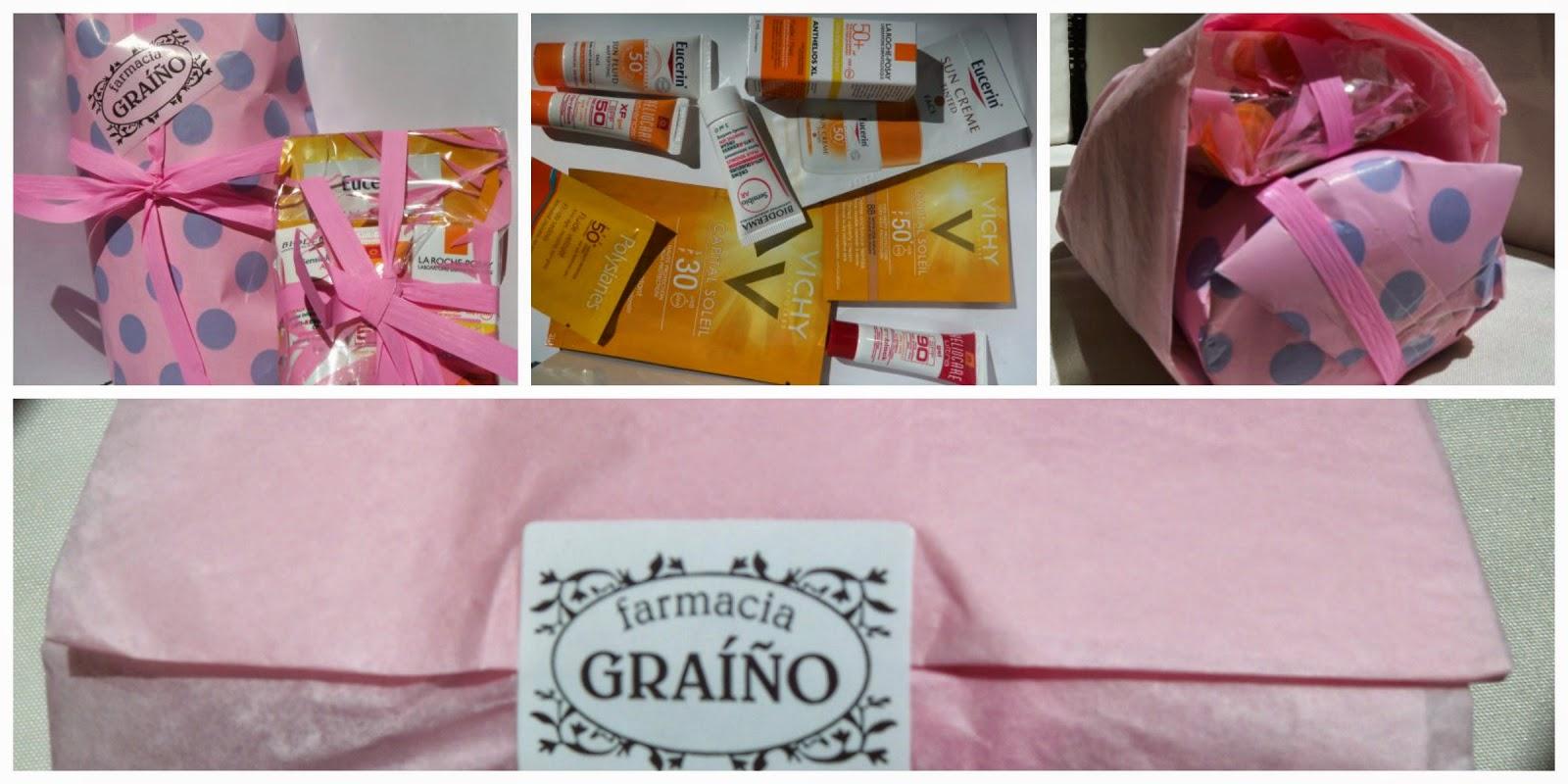 http://mitocadoryyo.blogspot.com.es/2014/04/farmacia-graino-lote-de-muestras-de.html