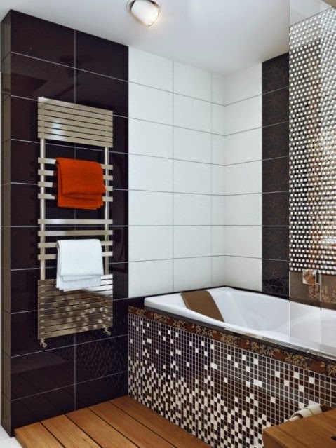 Interior Design Small Bathroom Ideas Pictures : Small bathroom interior design ideas