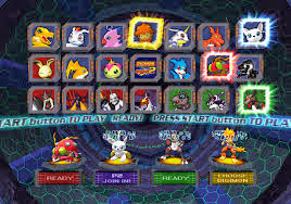 Cheat Digimon Rumble Arena 2 Ps2 Lengkap