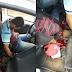 Dois homens são executados dentro de carro em Euclides da Cunha-BA