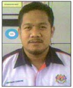 En. Mohamad Zahrani Zainul Abidin