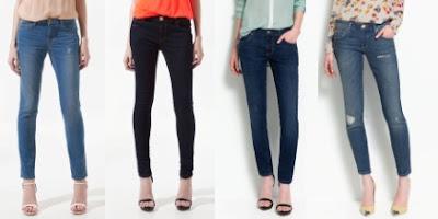 Zara Kot pantolon modelleri