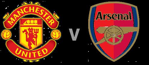 Prediksi Arsenal vs Manchester United