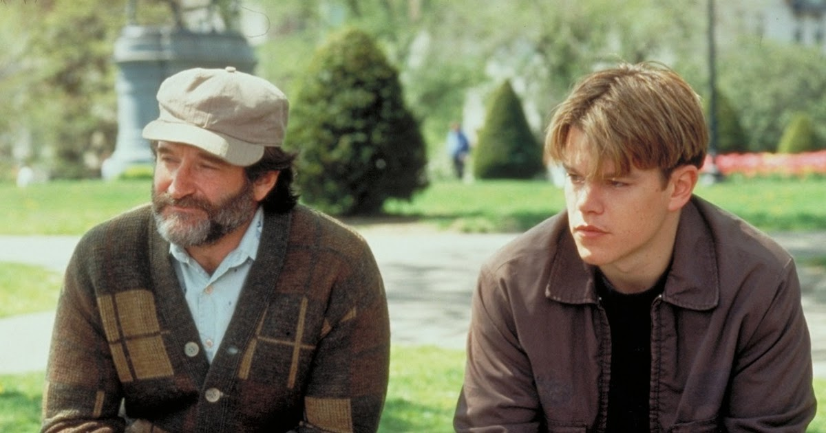self disclosure in good will hunting Good will hunting is a 1997 american drama film, directed by gus van sant, and starring robin williams, matt damon, ben affleck, minnie driver, and stellan skarsgård.