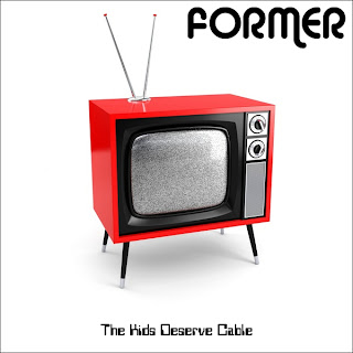 Pre-order the new fORMER disc now