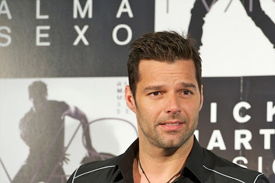 Ricky Martin evoluciona con Wisin & Yandel