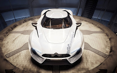 Citroen HD Wallpaper for iPhone