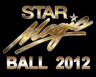 Star Magic Ball 2012 Event