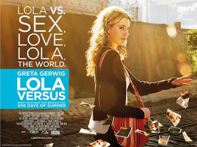 Lola Versus (2012) tainies online oipeirates