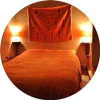 Dormir-Dwira-Marruecos