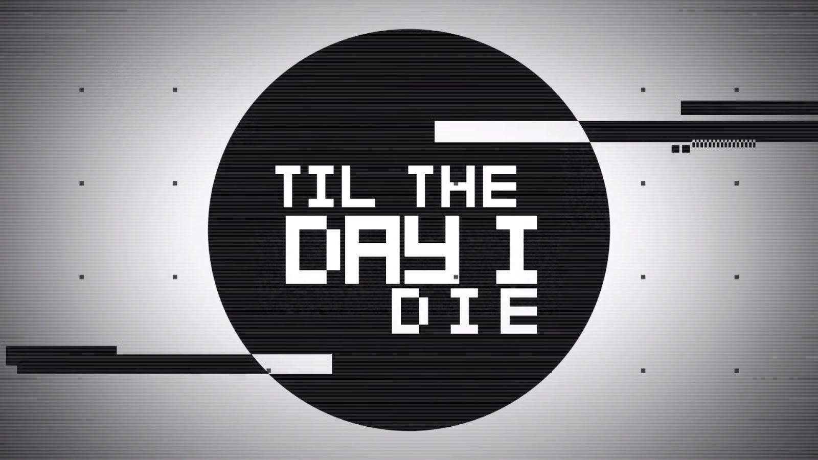 Toby Mac ft NF - Til the day I die - This is not a test