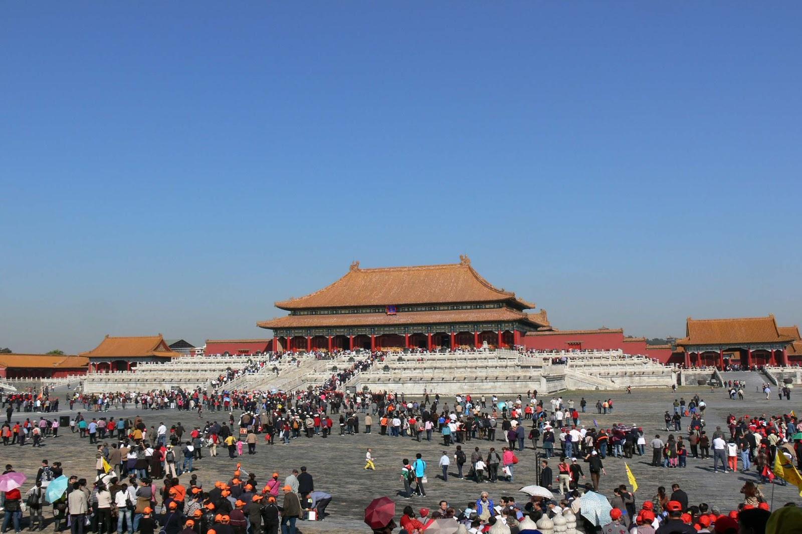 forbidden city desktop wallpapers