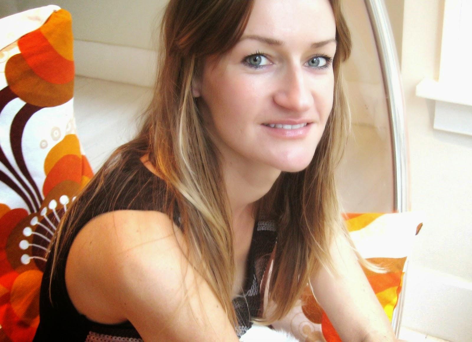 Cafe Chic Choc Blog o Francji wiosenne porzadki