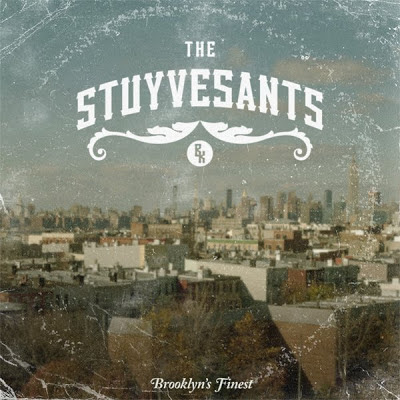 The Stuyvesants - Brooklyn's Finest (Instrumentals)
