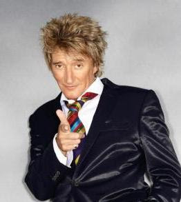 Happy Rod Stewart Month!