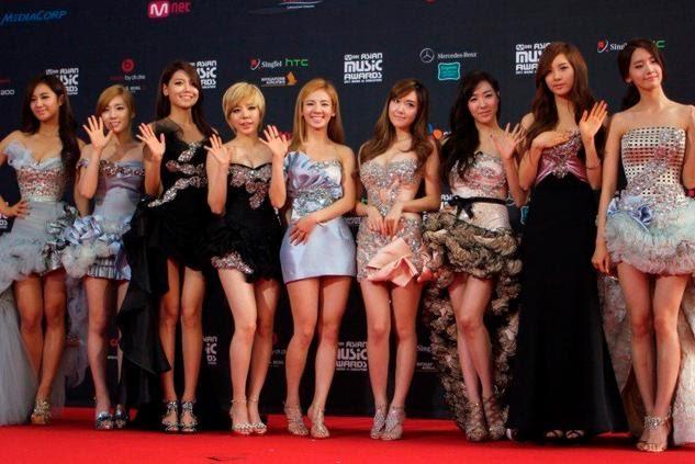 Lee Korean Blog Asian Music Awards 2011 Mama Award Winer