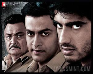 Barbadiyan - Arjun Kapoor, Rishi, Prithviraj in Aurangzeb