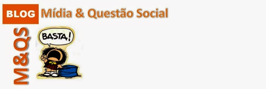 Mídia e Questão Social