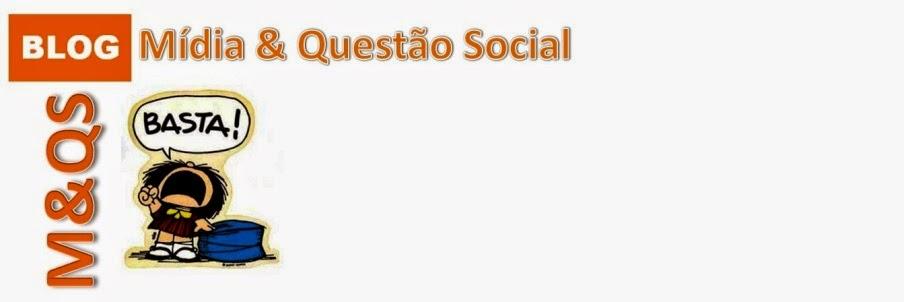 Mídia e Questão Social
