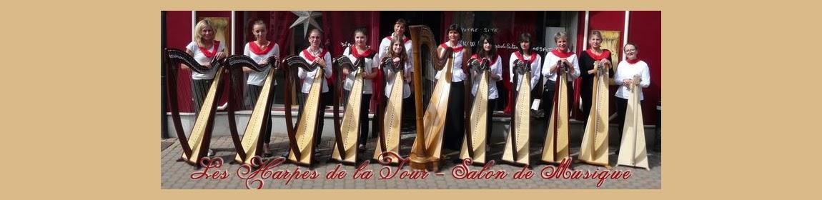 Les Harpes de La Tour