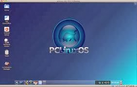 Free Download PC Linux OS
