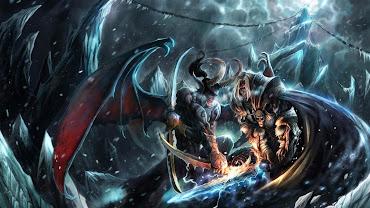 #32 World of Warcraft Wallpaper