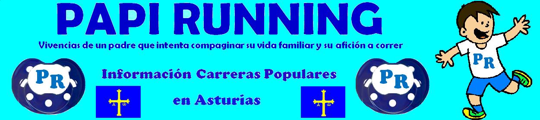 PAPI RUNNING