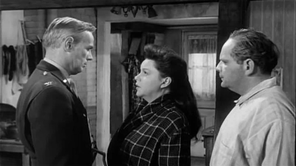 Shatner's Toupee: Judgment at Nuremberg - a toupological analysis.