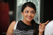 Kajal Agarwal Photos from Sarocharu-thumbnail-16