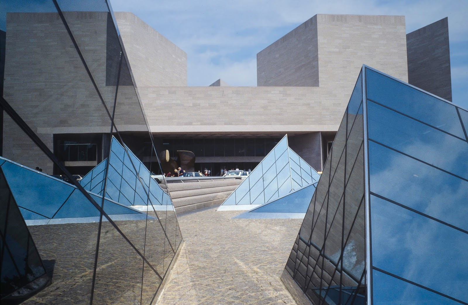 These Are The 25 Best Museums In The World - The National Gallery of Art