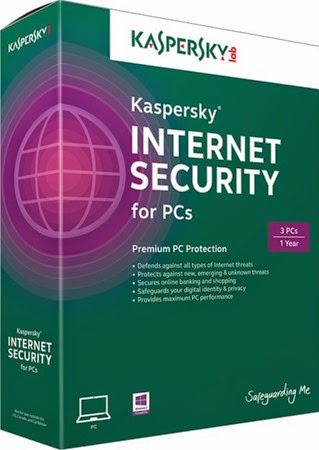 Kaspersky Internet Security Final Plus Trial Reset