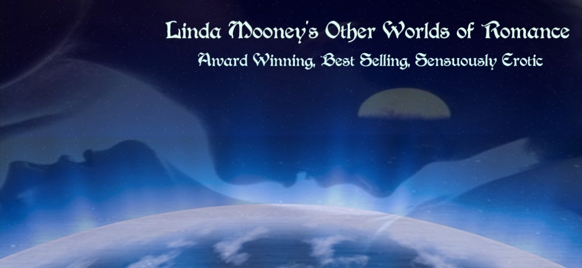 Linda Mooney&#39;s Other Worlds of Romance
