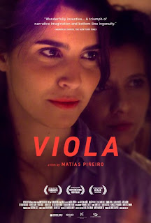 "Review | ""Viola""/""Museum Hours"""