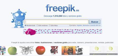 Descarga imágenes para tus proyectos, Freepik.es