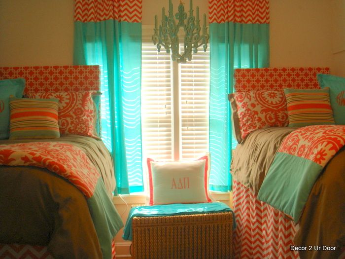 Southern Royalty Back to School  Desks ~ 063030_Southern Dorm Room Ideas