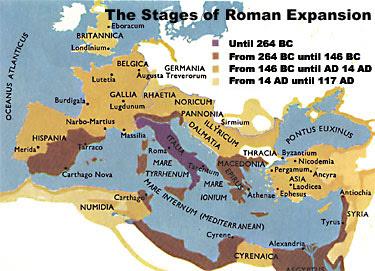 Roman–Parthian Wars