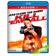 Kill'em All (2017) BRRip 720p Audio Dual Latino-Ingles