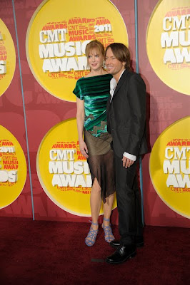 dman Delights at 2011 CMT Music Awards