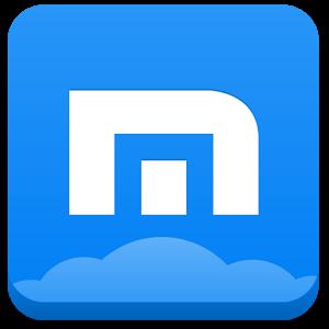 Internet Browser ေတြထဲမွာ အားလံုးထက္ %100% ေလာက္ျမန္ဆန္တဲ့-Maxthon Web Browser - Fast v4.5.4.1000APK